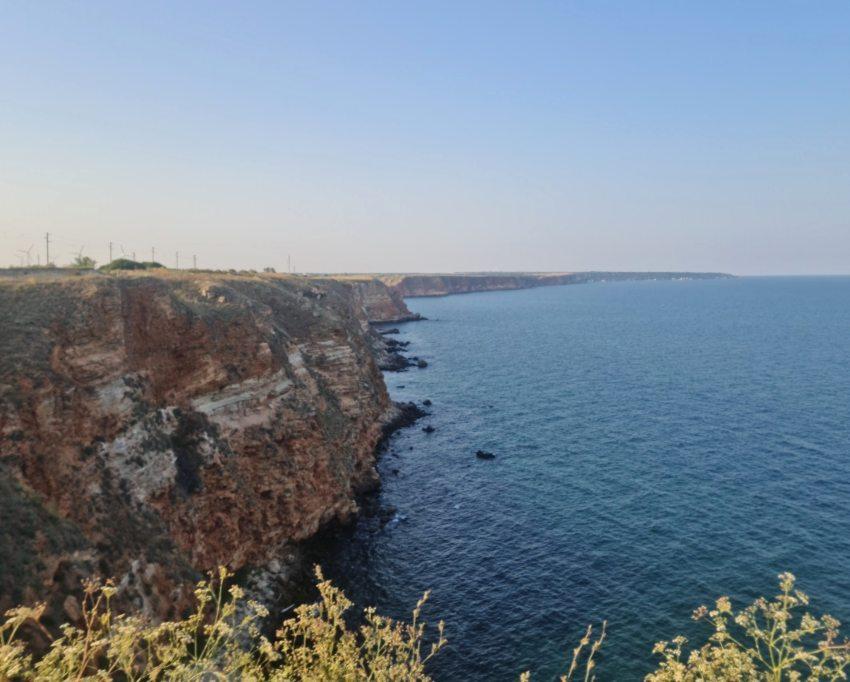Balchik - Kaliakra and Coastal Trip