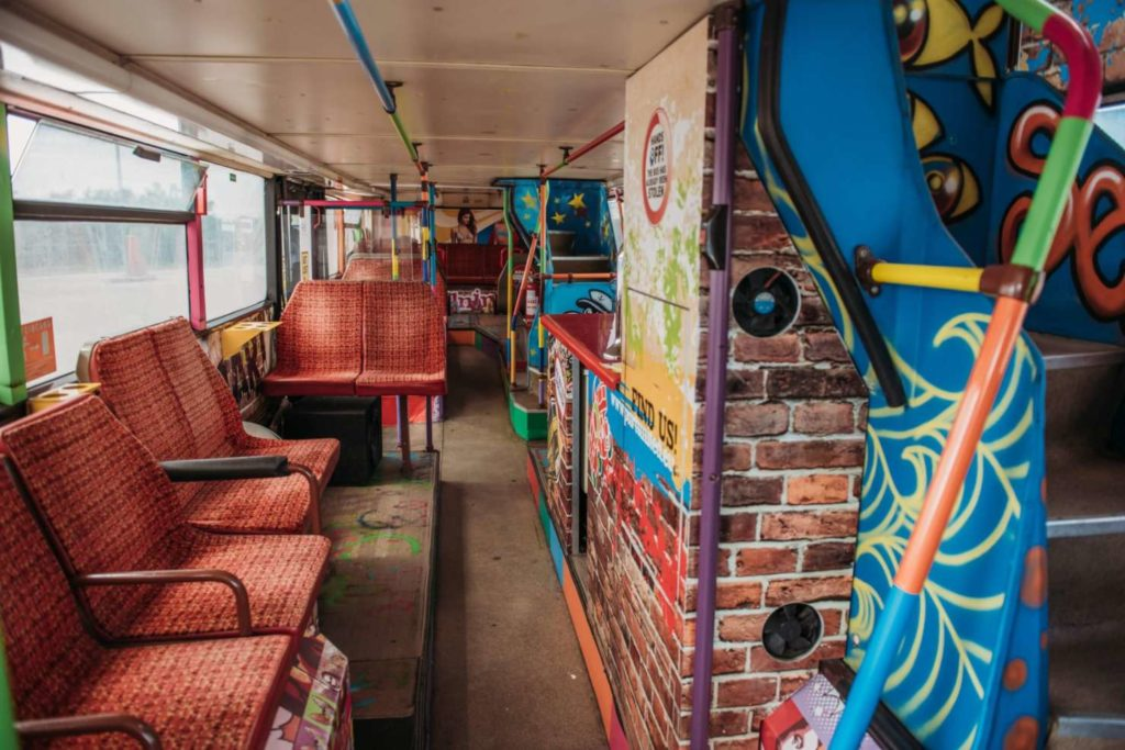 Party Bus Varna City Tour