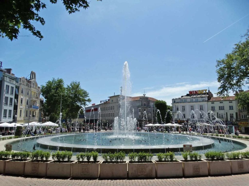 places in Varna