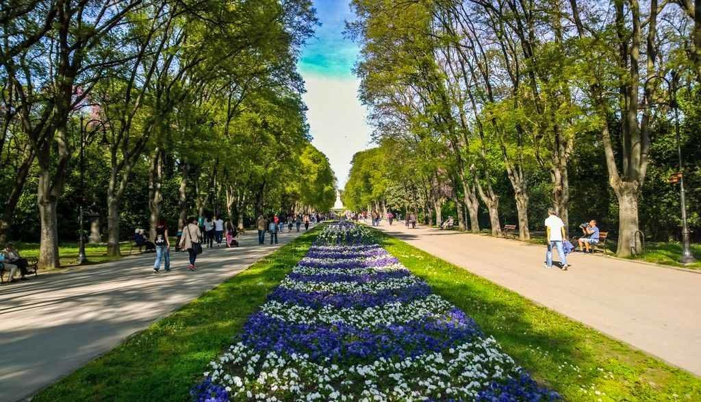 popular places in Varna
