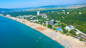 Beach Albena