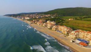 Obzor Beach