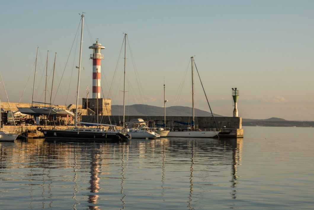 Burgas and  Island trip to St. Anastasia