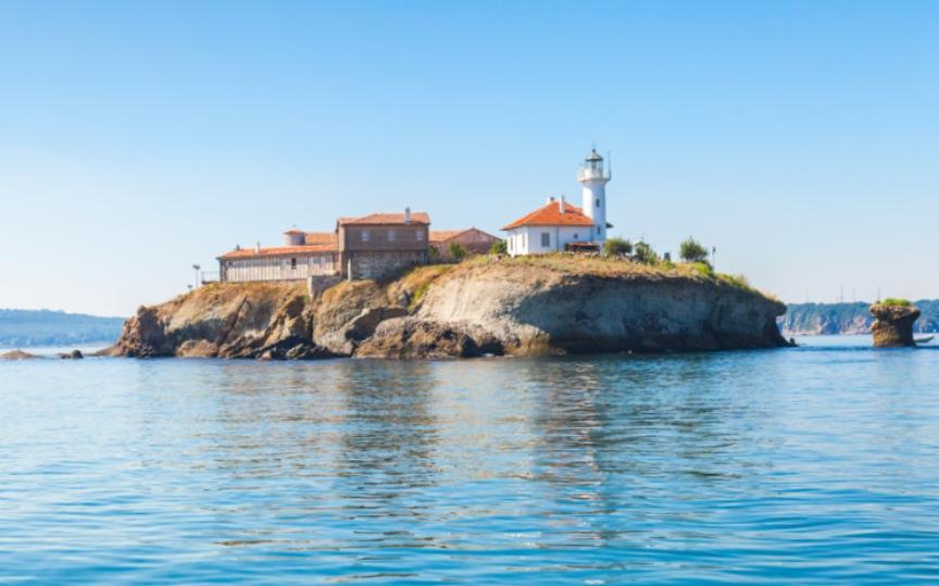 Day trip to St Anastasia Island