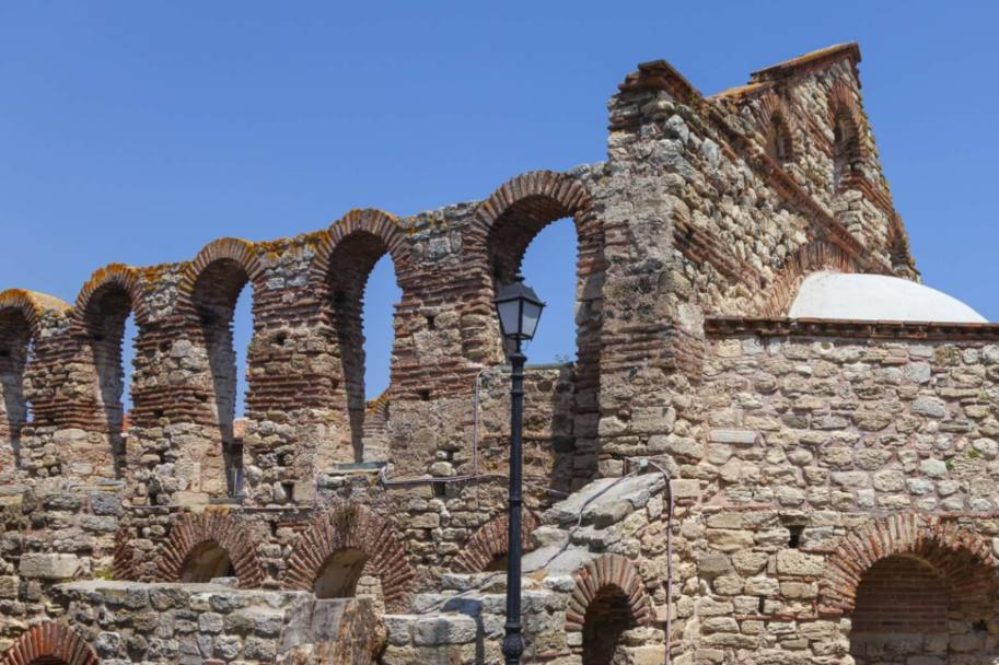 What to do in Nessebar, Bulgaria